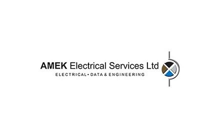 AMEK Electrical Services Ltd