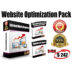 Website Optimization Pack