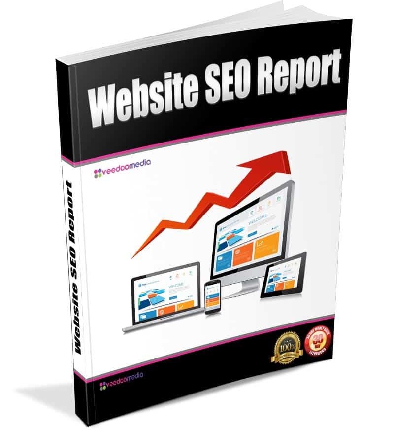 Website SEO Report