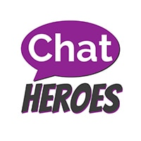 Chat Heroes - Live Chat for Your Website